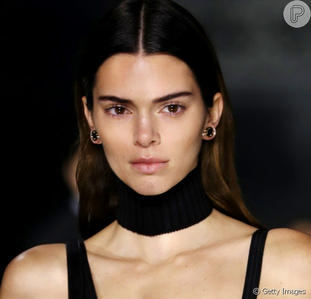 O street style casual e comfy de Kendall Jenner para se inspirar