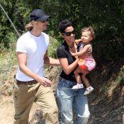 Halle Berry: ex-marido Gabriel Aubry soca noivo da atriz e termina na delegacia