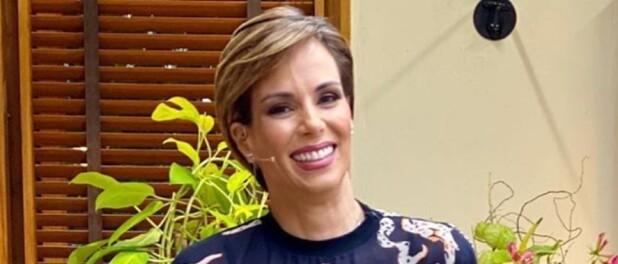 Ana Furtado exalta trabalho voluntário contra câncer infantil: 'Essencial'