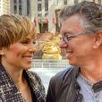 Ana Furtado é casada com diretor de TV Boninho