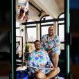 Tiago Abravanel e marido protagonizam campanha de Dia dos Namorados