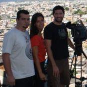Vítima de invasor da Globo, Marina Araujo sofreu ataque libidinoso. Entenda!