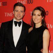 Justin Timberlake e Jessica Biel esperam 1º filho: 'Três meses de gravidez'