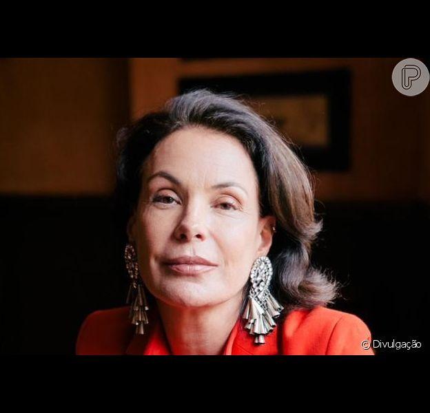 Carolina Ferraz volta à TV para apresentar na Record o 'Domingo Espetacular' a partir de julho de 2020