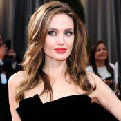 Angelina Jolie previne filhos de fake news: 'Eu as lembro sua própria verdade'
