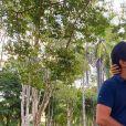 Biah Rodrigues não pretende batizar Theo: 'Já foi apresentado a Jesus'