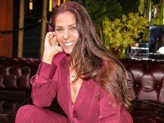 Adriane Galisteu relata ajuda de Winits ao sofrer abuso em relação: 'Me salvou'