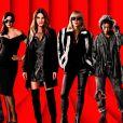 Inspire-se no estilo rocker e confira todos esses filme na plataforma de streaming do Telecine