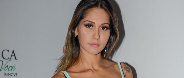 Mayra Cardi revela ter quitado dívidas de Arthur Aguiar: 'Banquei seu castelo'