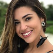 Vivian Amorim celebra duas primeiras tatuagens: 'Significado importante'. Vídeo!
