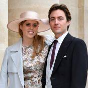 Aliança incomum, poema e mais: as curiosidades do casamento de Princesa Beatrice