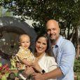 Camilla Camargo não deixou o aniversário do filho, Joaquim, passar em branco