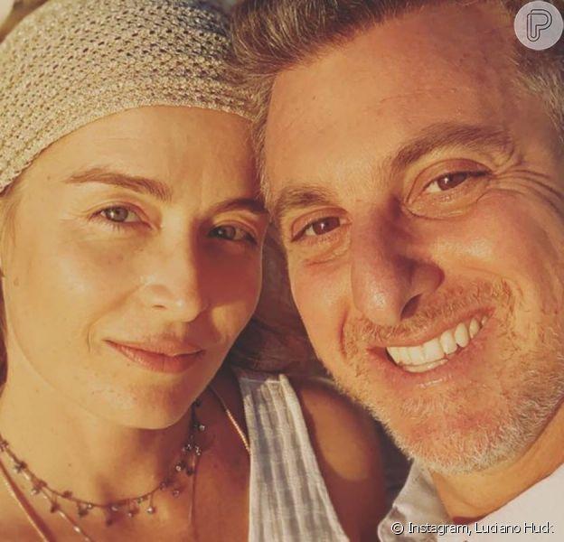 Luciano Huck e Angélica divertem web com vídeo de samba