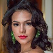 Bruna Marquezine reage a filme 'Nada Será Como Antes' e exalta personagem. Veja!