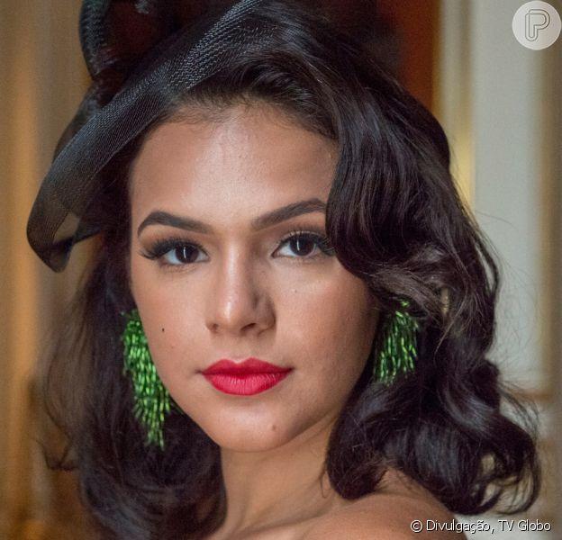 Beatriz foi o papel mais desafiador da carreira de Bruna Marquezine
