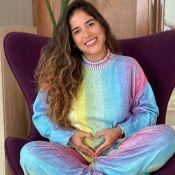 Camilla Camargo abre o jogo sobre corpo em nova gravidez, 1º filho e carreira!