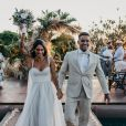 André Coelho e Anna Clara começaram a namorar no 'De Férias com Ex'