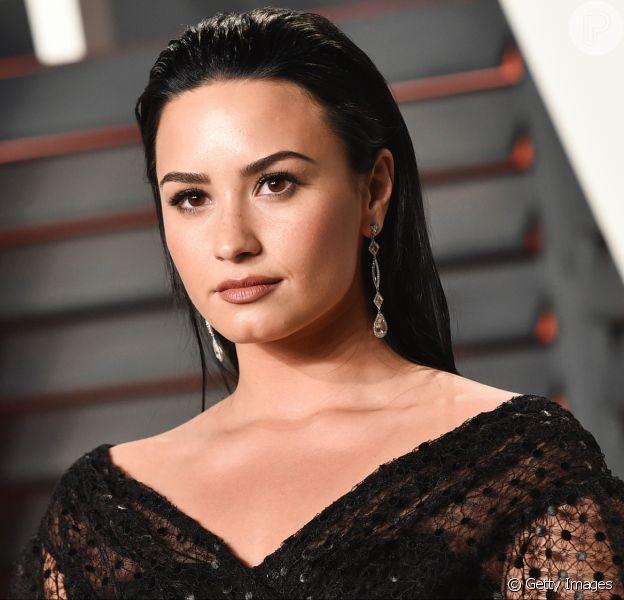 Demi Lovato eMax Ehrich rompem noivado