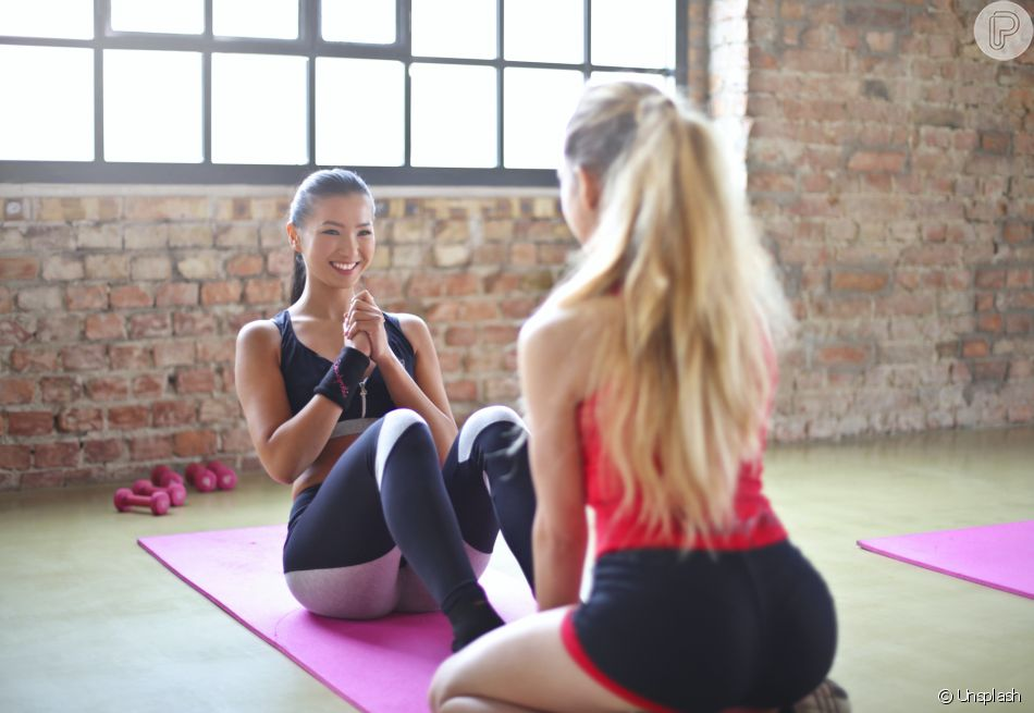 Os exercícios físicos são aliados na luta contra o câncer