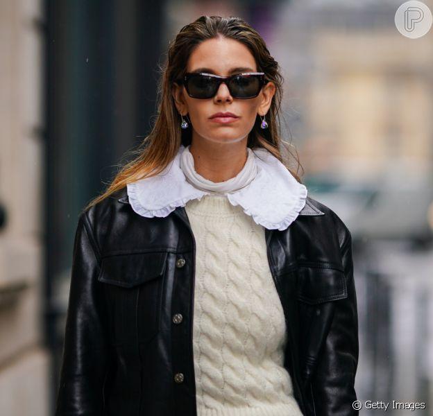 Saiba como deixar a moda colegial mais fashion