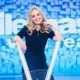 Angélica recebe elogios dos famosos por estreia do 'Simples Assim' na Globo