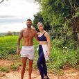 Gusttavo Lima e Andressa Suita anunciam fim do casamento de cinco anos