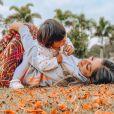 Mayra Cardi revela que filha tem uma doença no intestino