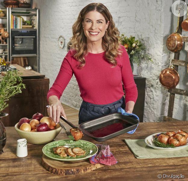 Rita Lobo dá dicas para aproveitar alimentos com receitas criativas e deliciosas