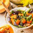 Rita Lobo é defensora da comida de verdade e com variação de legumes e verduras