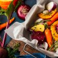 Responsável pelo site Panelinha, Rita Lobo sugere colocar legumes cortados com azeite e pimenta do reino como opção prática no dia a dia
