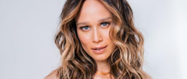 Mariana Ximenes muda cabelo e aposta em nova cor nos fios: 'Bem iluminado'