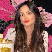 Suzanna Freitas revela motivo de não repostar declaração do pai, Latino