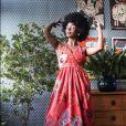 Com toques artísticos, a marca Isabela Capeto apresentou sua coleção na SPFW