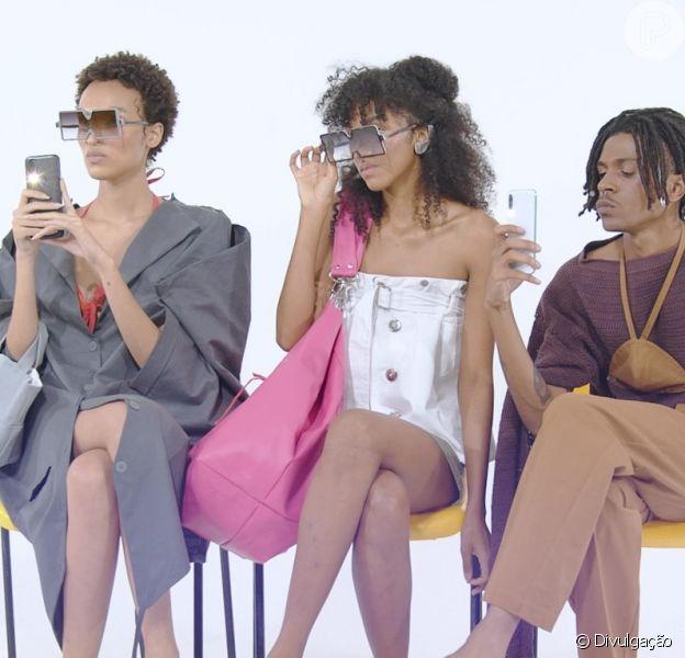 Tendências da São Paulo Fashion Week que têm a cara do verão!