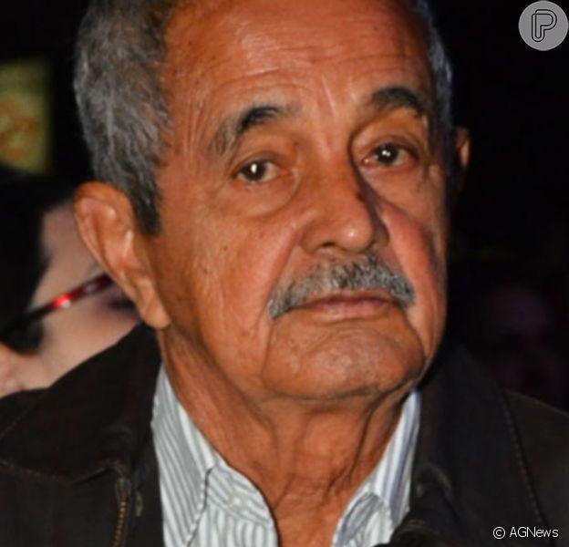 Pai de Zezé Di Camargo e Luciano, Francisco Camargo passou por exame em decorrência de sangramento abdominal