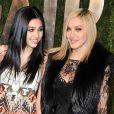 Madonna e a filha, Lourdes Maria, têm a marca de fast fashion chamada Material Girl