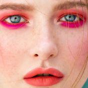 Maquiagem colorida: passo a passo da trend da sombra embaixo dos olhos!