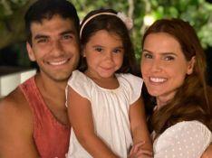 Filha de Deborah Secco estreia na TV! Maria Flor grava cena com mãe em novela