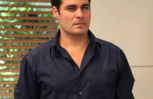 Novela 'Alto Astral': após briga, Marcos pede saída de Caíque do hospital