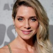 Aos 47 anos, Leticia Spiller dá piruetas de biquíni e corpo é elogiado: 'Saúde'