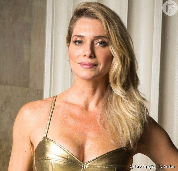 Leticia Spiller se desculpa com Dani Calabresa após críticas por comentar acusações de abuso contra Marcius Melhem