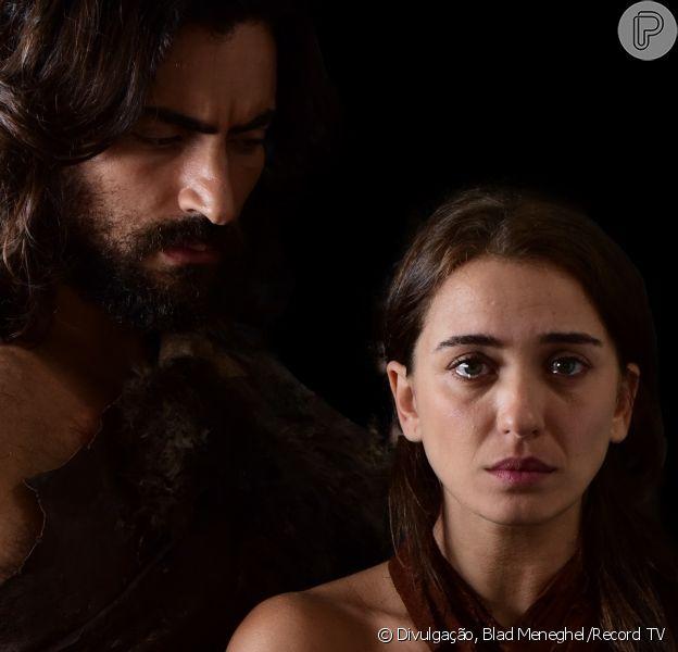 Novela 'Gênesis' vai ter mais de 250 atores e sete fases para abordar histórias como Adão e Eva, Torre de Babel, Abraão e José do Egito