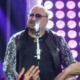Paulinho, vocalista do Roupa Nova, morreu em decorrência de complicações da covid-19