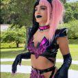 Anitta está lançando o clipe de 'Modo Turbo', feat com Luisa Sonza e Pabllo Vittar