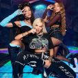 Anitta, Luisa Sonza e Pabllo Vittar agitaram a web com  feat