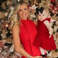 Ana Paula Siebert compara Natal de 2019 com 2020