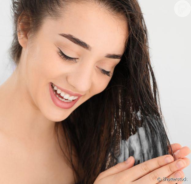 Saiba o que é o superfood, nova tendência para o cabelo!