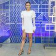 Mariana Rios está solteira desde o término com o empresário Lucas Kalil