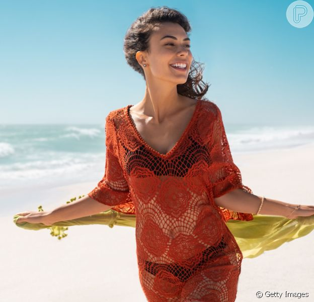 Moda praia: veja roupas para usar ao sair da praia e em looks despojados