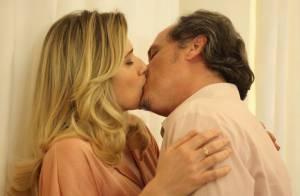 Novela 'Boogie Oogie':Mário vai morar com Gilda e termina casamento com Cristina